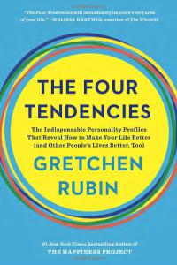 The Four Tendencies Book